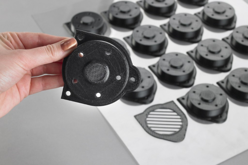 3D-tulostettu lopputuote, 3D-tulostuksen hyödyt