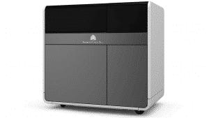 3D Systems, Projet MJP 2500 Plus, 3D tulostin, hinta, MJP 2500 3D-tulostin