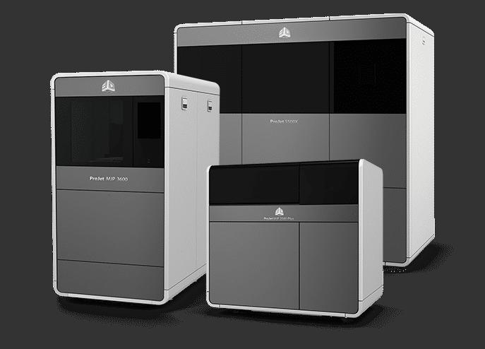 3D-Systems,Projet-MJP,3D-tulostin,hinta