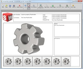 solidworks mbd, solidworks model based definition