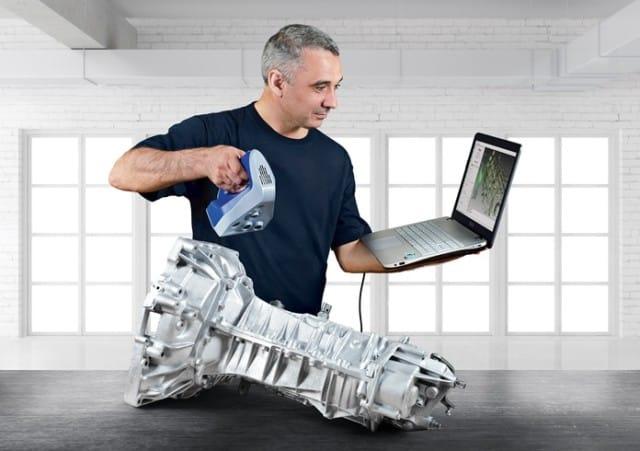 Artec, 3D-skanneri, 3D-skannaus, hinta