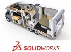 SolidWorks 2018, hinta