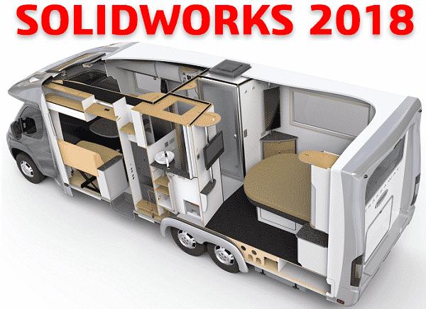 SolidWorks, hinta, SolidWorks 2018