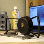 3D-skannaus, SolidWorks, Artec, 3D-skanneri