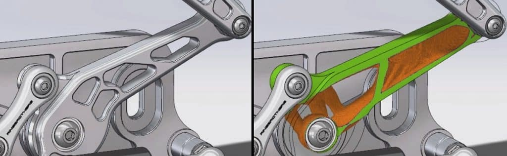 SolidWorks Simulation, Solidworks topologiaoptimointi, hinta