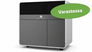 3D-Systems, Projet, MJP 2500 3D-tulostin, hinta, toimitusaika
