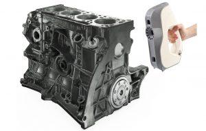 Artec Eva, 3D skanneri, moottori, hinta