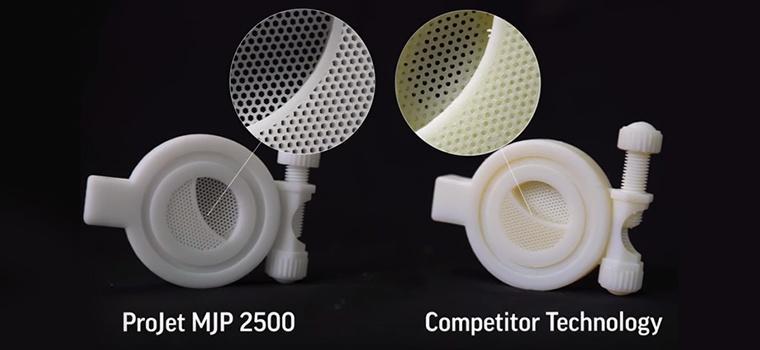 3d systems, MJP 2500, 3D-tulostin, MJP 2500 Plus, hinta, käytetty