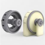 MakerBot Method 3D-tulostin liukeneva tukimateriaali