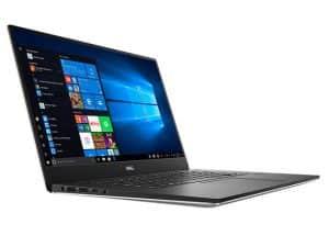 SolidWorks, tietokone, Dell Precision M5530