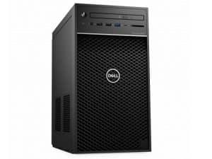 SolidWorks, tietokone, Dell Precision T3630