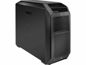 SolidWorks, tietokone, HP Z8 G4