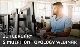 SolidWorks Simulation, topology, webinar