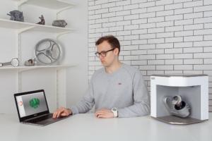 Artec, Micro, 3D-skanneri, hinta