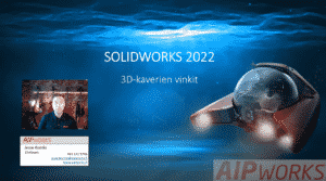 SolidWorks 2022, what's new, hinta, uutta